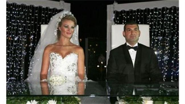 Fatoş Seğmen evlendi